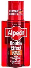 Parfüm, Parfüméria, kozmetikum Sampon koffeinnel és korpásodás ellen - Alpecin Double Effect Caffeine Shampoo