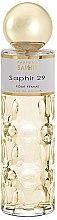 Parfüm, Parfüméria, kozmetikum Saphir Parfums 29 - Eau De Parfum