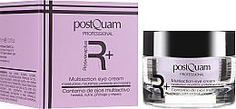 Parfüm, Parfüméria, kozmetikum Multiaktív szemkörnyékápoló - PostQuam Resveraplus Multiaction Eye Cream