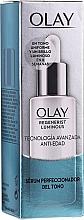 Parfüm, Parfüméria, kozmetikum Arcszérum bőrhibák ellen - Olay Regenerist Luminous Skin Tone Perfecting Serum