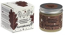 """Parfüm, Parfüméria, kozmetikum Természetes krém-dezodor """"Konyak"""" - RareCraft Cream Deodorant"""
