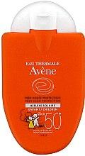 Parfüm, Parfüméria, kozmetikum Napvédő krém gyerekeknek - Avene Solar Reflex Children SPF 50+