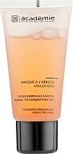 Parfüm, Parfüméria, kozmetikum Sárgabarack arcmaszk - Academie Visage Apricot Mask