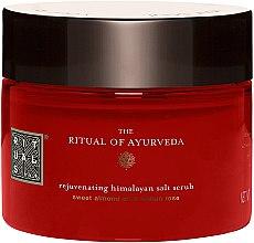 Parfüm, Parfüméria, kozmetikum Testradír - Rituals The Ritual of Ayurveda Body Scrub
