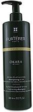 Parfüm, Parfüméria, kozmetikum Sampon természetes és festett hajra - Rene Furterer Okara Blond Brightening Shampoo