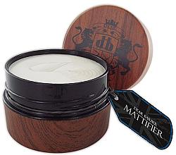 Parfüm, Parfüméria, kozmetikum Fixáló matt szakáll- és hajpaszta - Dear Barber Mattifier Hair Paste