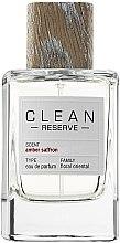 Parfüm, Parfüméria, kozmetikum Clean Reserve Ambre Saffron - Eau De Parfum