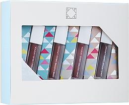 Parfüm, Parfüméria, kozmetikum Szett - Ofra Fireside Hotties Mini Lip Set (lipstick/4x2g)