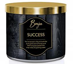 Parfüm, Parfüméria, kozmetikum Kringle Candle Boujee Success - Illatosított gyertya