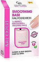 Parfüm, Parfüméria, kozmetikum Alaplakk - Golden Rose Nail Expert Smoothing Base Nail Foundation