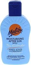 Parfüm, Parfüméria, kozmetikum Napozás utáni hidraqtáló szer - Malibu Moisturising Aftersun With Tan Extender