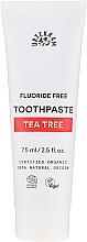"""Parfüm, Parfüméria, kozmetikum Fogkrém """"Tea Tree"""" - Urtekram Toothpaste Tea Tree"""
