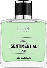 Parfüm, Parfüméria, kozmetikum Lazell Sentimential - Eau De Toilette