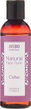 Parfüm, Parfüméria, kozmetikum Arctonik - Avebio Natural Face Tonic Cistus