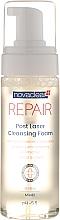 Parfüm, Parfüméria, kozmetikum Tisztítóhab az arcra és testre esztétikus kezelés után - Novaclear Repair Post Laser Cleansing Foam