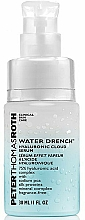 Parfüm, Parfüméria, kozmetikum Hidratáló szérum hialuronsavval - Peter Thomas Roth Water Drench Hyaluronic Cloud Serum