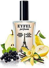 Parfüm, Parfüméria, kozmetikum Eyfel Perfume H-16 - Eau De Parfum