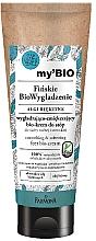 Parfüm, Parfüméria, kozmetikum Bio-lábkrém - Farmona My'Bio Finnish Nourish Feet Bio-Cream Blue Algae