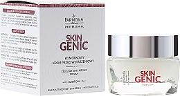 Parfüm, Parfüméria, kozmetikum Nappali arckrém - Farmona Professional Skin Genic