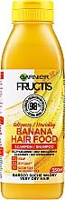 """Parfüm, Parfüméria, kozmetikum Sampon száraz hajra """"Banán"""" - Garnier Fructis Superfood"""