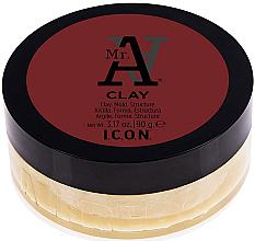Parfüm, Parfüméria, kozmetikum Modellező agyag - I.C.O.N. MR. A. Clay Mold Structure