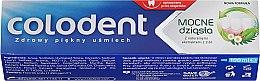 Parfüm, Parfüméria, kozmetikum Fogkrém - Colodent Mocne Dziąsła