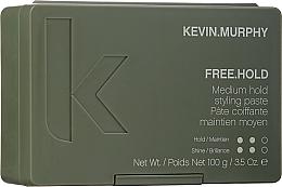 Parfüm, Parfüméria, kozmetikum Közepes fixáló hajkrém-paszta - Kevin.Murphy Free.Hold