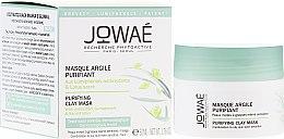 Parfüm, Parfüméria, kozmetikum Arctisztító maszk - Jowae Masque Argile Purifiant Purifying Clay Mask