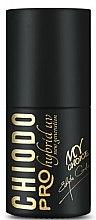 Parfüm, Parfüméria, kozmetikum Hibrid körömlakk - Chiodo Pro Colors of the Wind