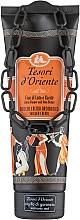 Parfüm, Parfüméria, kozmetikum Tesori d`Oriente Fior di Loto - Tusfürdő krém-gél