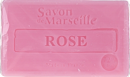 """Parfüm, Parfüméria, kozmetikum Természetes szappan """"Rózsa"""" - Le Chatelard 1802 Soap Rose"""