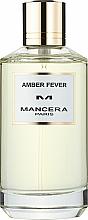 Parfüm, Parfüméria, kozmetikum Mancera Amber Fever - Eau De Parfum