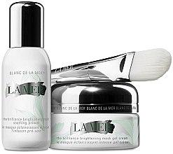 Parfüm, Parfüméria, kozmetikum Szett - La Mer The Brilliance Brightening Mask Duo (cr/50ml + primer/30ml)