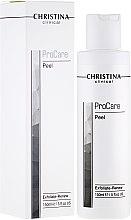 Parfüm, Parfüméria, kozmetikum Peeling - Christina Clinical ProCare Peel Exfoliate Renew
