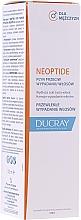 Parfüm, Parfüméria, kozmetikum Hajhullás elleni kúra - Ducray Neoptide Hair Loss Lotion Men