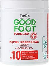 Parfüm, Parfüméria, kozmetikum Lábfürdő - Delia Cosmetics Good Foot Podology Nr 1.0