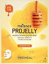 Parfüm, Parfüméria, kozmetikum Arcmaszk propolisz kivonattal - Mediheal Meience Projelly Mask