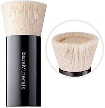 Parfüm, Parfüméria, kozmetikum Alapozó ecset - Bare Escentuals Bare Minerals Beautiful Finish Foundation Brush