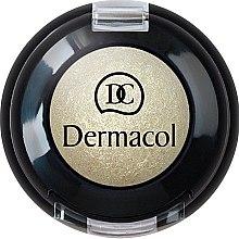 Parfüm, Parfüméria, kozmetikum Szemhéjfesték - Dermacol Bonbon Eye Shadow Metallic Look