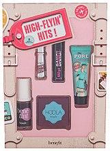 Parfüm, Parfüméria, kozmetikum Készlet - Benefit Set (mascara/8ml+primer/7.5ml+tint/4ml+blush/5ml+brow/gel/3g)