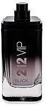 Parfüm, Parfüméria, kozmetikum Carolina Herrera 212 VIP Black - Eau De Parfum (teszter kupak nélkül)
