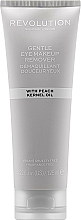 Parfüm, Parfüméria, kozmetikum Sminkeltávolító szemhéjra - Revolution Skincare Gentle Eye Make Up Remover