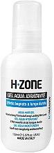 Parfüm, Parfüméria, kozmetikum Hajformázó zselé - H.Zone Gel Aqua Idratante