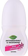 Parfüm, Parfüméria, kozmetikum Dezodor nőknek - Bione Cosmetics Deodorant Pink