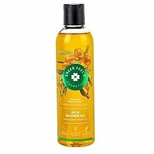 "Parfüm, Parfüméria, kozmetikum Tusfürdő olaj ""Homoktövis"" - Green Feel's Rich Shower Oil"