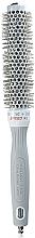 Parfüm, Parfüméria, kozmetikum Hajformázó körkefe, thermó, 25 mm - Olivia Garden Ceramic + Ion Speed XL