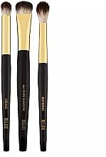 Parfüm, Parfüméria, kozmetikum Szett - Milani Jetset Eye Brush Kit
