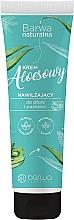 Parfüm, Parfüméria, kozmetikum Glicerines kézkrém aloe verával - Barwa Natural Hand Cream