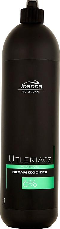 Oxidálószer krémben 6% - Joanna Professional Cream Oxidizer 6%