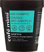 """Parfüm, Parfüméria, kozmetikum Hajsampon """"Korpa elleni kontroll"""" - Cafe Mimi Shampoo"""